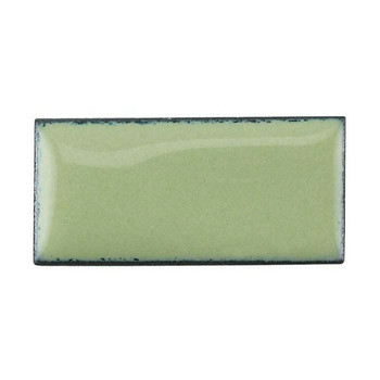 Thompson Lead-Free Opaque Enamel 8 oz  1308 Lichen Green --