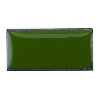 Thompson Lead-Free Opaque Enamel 8 oz |1360 Jungle Green --