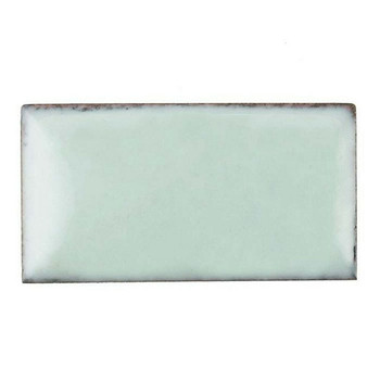 Thompson Lead-Free Opaque Enamel 8 oz  1405 Pastel Bluish Green --