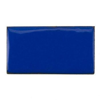 Thompson Lead-Free Opaque Enamel 8 oz |1660 Ultramarine Blue --