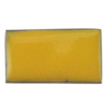 Thompson Lead-Free Opaque Enamel 8 oz  1820 Goldenrod Yellow --