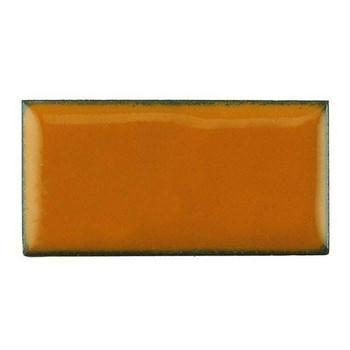 Thompson Lead-Free Opaque Enamel 8 oz  1840 Sunset Orange --