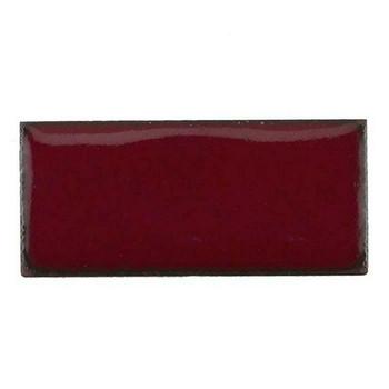 Thompson Lead-Free Opaque Enamel 8 oz |1880 Flame Red --