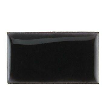 Thompson Lead-Free Opaque Enamel 8 oz |1990 Grisaille Black --