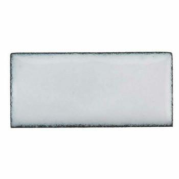 Thompson Lead-Free Opaque Enamel 1010 Undercoat White 0.3 oz Sample --