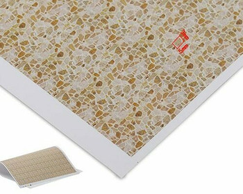 Surface Texture Paper Sheet   Style A   140x297mm   Sold by Pc   AM0115