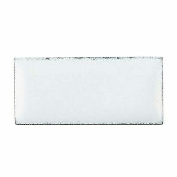 Thompson Lead-Free Opaque Enamel | 1020 Titanium White | 0.3 oz Sample --