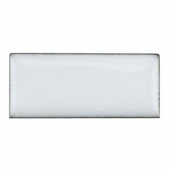 Thompson Lead-Free Opaque Enamel 1030 Foundation White 0.3 oz Sample --