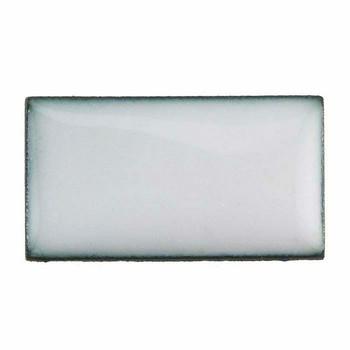 Thompson Lead-Free Opaque Enamel | 1040 Quill White | 0.3 oz Sample --