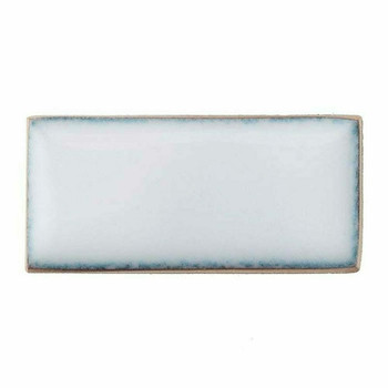 Thompson Lead-Free Opaque Enamel | 1045 Antique White | 0.3 oz Sample --