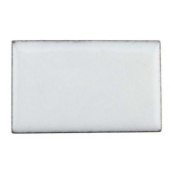 Thompson Lead-Free Opaque Enamel 1055 White 0.3 oz Sample --