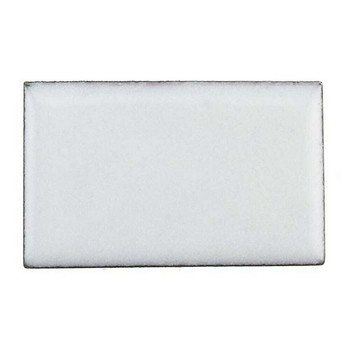 Thompson Lead-Free Opaque Enamel | 1055 White | 0.3 oz Sample --