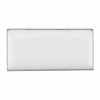 Thompson Lead-Free Opaque Enamel | 1060 White | 0.3 oz Sample --