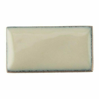 Thompson Lead-Free Opaque Enamel | 1110 Pastel Brown | 0.3 oz Sample --