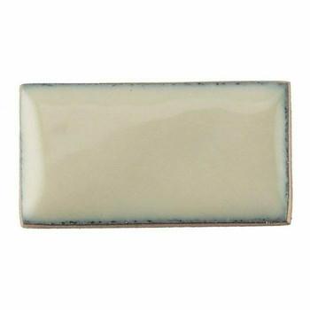 Thompson Lead-Free Opaque Enamel 1110 Pastel Brown 0.3 oz Sample --