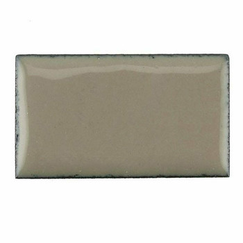Thompson Lead-Free Opaque Enamel | 1124 Cork Brown | 0.3 oz Sample --