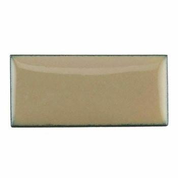 Thompson Lead-Free Opaque Enamel | 1125 Nut Brown | 0.3 oz Sample --