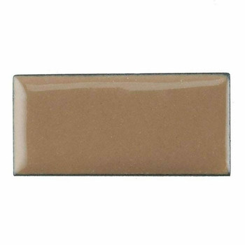Thompson Lead-Free Opaque Enamel | 1140 Chamois Brown | 0.3 oz Sample --