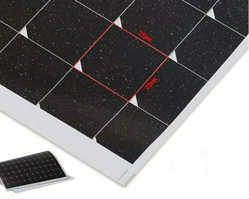 Surface Texture Paper Sheet | Style B | 140x297mm | Sold by Pc | AM0116