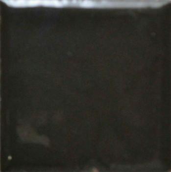 Thompson Lead-Free Opaque Enamel 1190 Peat Brown 0.3 oz Sample --
