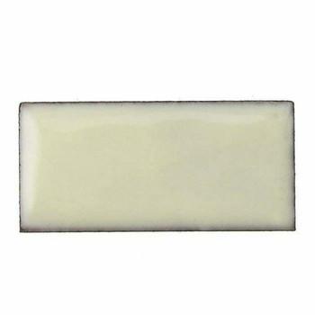 Thompson Lead-Free Opaque Enamel 1202 Off-White 0.3 oz Sample --