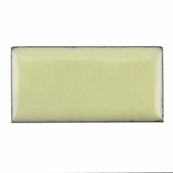 Thompson Lead-Free Opaque Enamel | 1208 Cream | 0.3 oz Sample --