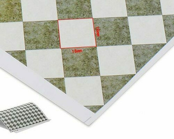 Surface Texture Paper Sheet | Style C | 140x297mm | Sold by Pc | AM0117
