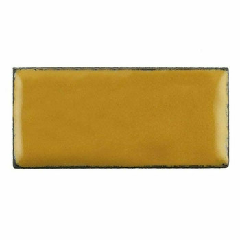 Thompson Lead-Free Opaque Enamel | 1240 Pine Yellow | 0.3 oz Sample --