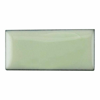 Thompson Lead-Free Opaque Enamel | 1305 Pastel Green | 0.3 oz Sample