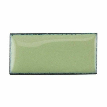 Thompson Lead-Free Opaque Enamel | 1308 Lichen Green | 0.3 oz Sample --