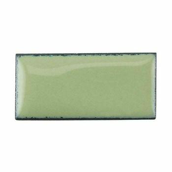 Thompson Lead-Free Opaque Enamel | 1308 Lichen Green | 0.3 oz Sample --