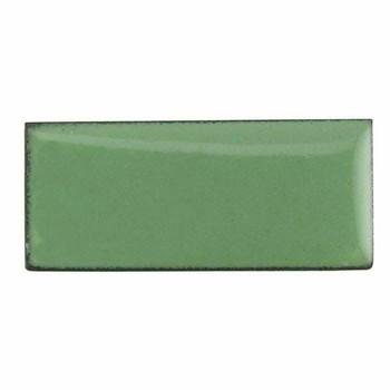 Thompson Lead-Free Opaque Enamel | 1315 Willow Green | 0.3 oz Sample --