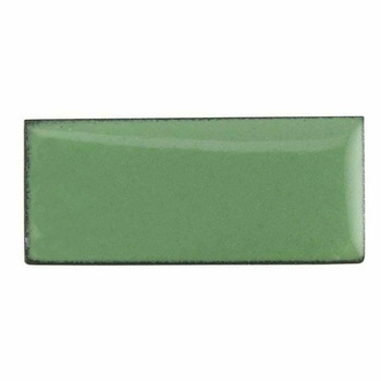 Thompson Lead-Free Opaque Enamel | 1315 Willow Green | 0.3 oz Sample --