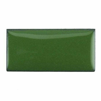 Thompson Lead-Free Opaque Enamel 1345 Hunter's Green 0.3 oz Sample --