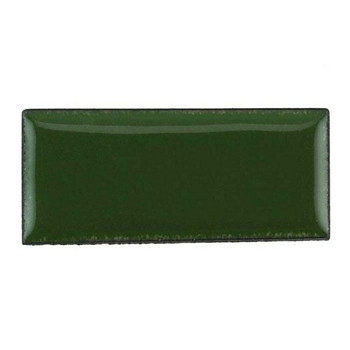 Thompson Lead-Free Opaque Enamel | 1380 Mistletoe Green | 0.3 oz Sample --