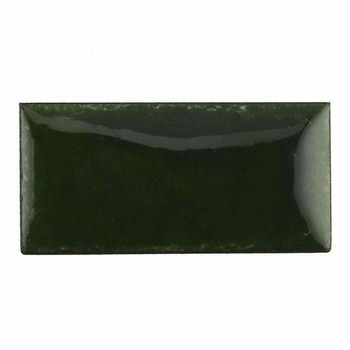 Thompson Lead-Free Opaque Enamel | 1390 Alpine Green | 0.3 oz Sample