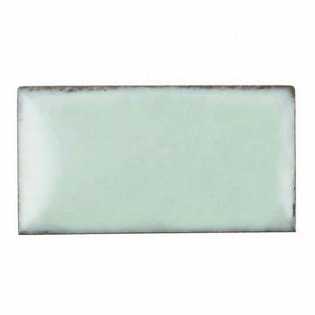 Thompson Lead-Free Opaque Enamel | 1405 Pastel Bluish Green | 0.3 oz Sample --