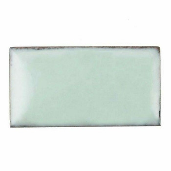 Thompson Lead-Free Opaque Enamel | 1405 Pastel Bluish Green | 0.3 oz Sample