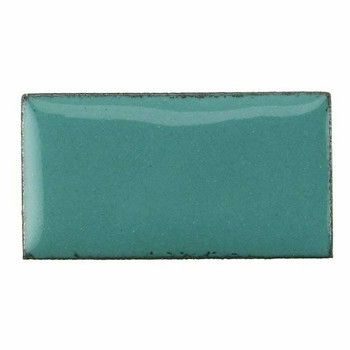 Thompson Lead-Free Opaque Enamel 1430 Spruce Green 0.3 oz Sample --