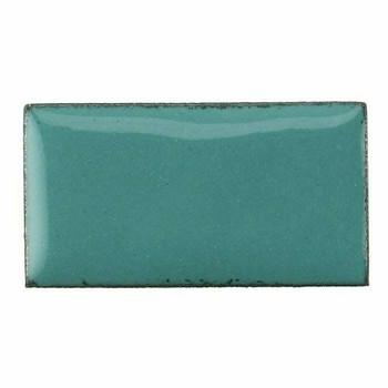 Thompson Lead-Free Opaque Enamel | 1430 Spruce Green (A) | 0.3 oz Sample --
