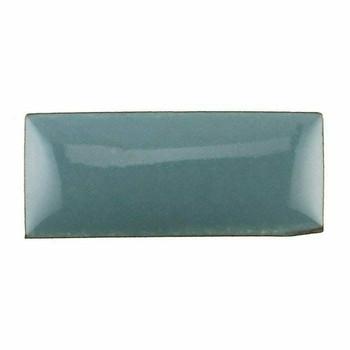 Thompson Lead-Free Opaque Enamel | 1440 Delft Blue-Green (A) | 0.3 oz Sample --