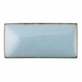 Thompson Lead-Free Opaque Enamel | 1505 Pastel Greenish Blue | 0.3 oz Sample
