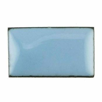 Thompson Lead-Free Opaque Enamel | 1515 Horizon Blue | 0.3 oz Sample