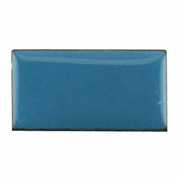 Thompson Lead-Free Opaque Enamel   1522 French Blue (A)   0.3 oz Sample