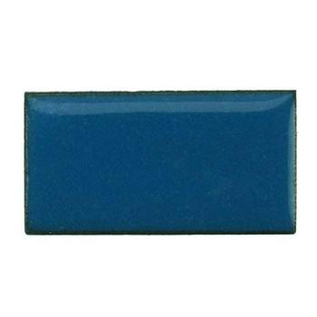 Thompson Lead-Free Opaque Enamel 1540 Wedgewood Blue 0.3 oz Sample --
