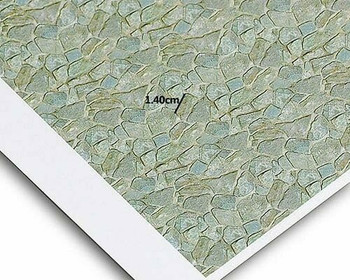 Surface Texture Paper Sheet | Style F | 140x297mm | Sold by Pc | AM0120