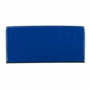Thompson Lead-Free Opaque Enamel | 1560 Bluejay Blue (A) | 0.3 oz Sample