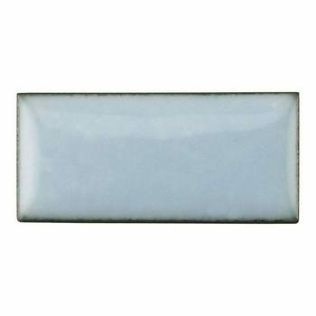 Thompson Lead-Free Opaque Enamel 1605 Isle Blue 0.3 oz Sample --