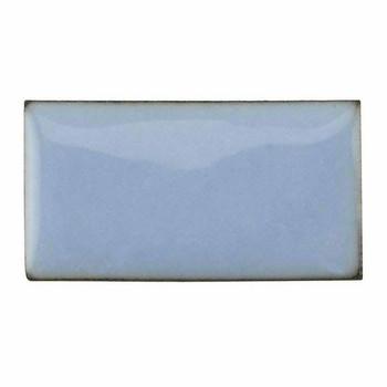 Thompson Lead-Free Opaque Enamel 1608 Storm Blue 0.3 oz Sample --