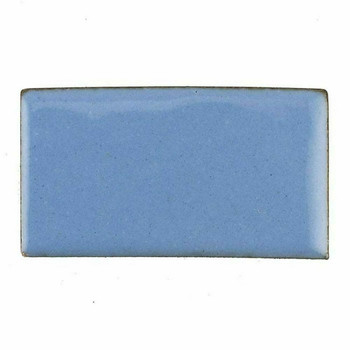 Thompson Lead-Free Opaque Enamel | 1610 Sky Blue (A) | 0.3 oz Sample